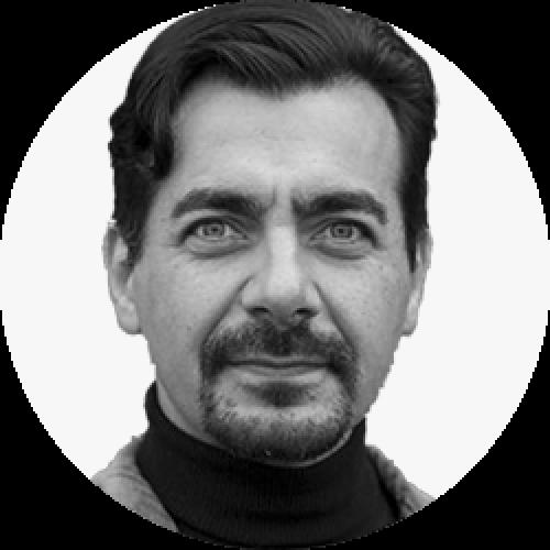 Oleg Hill